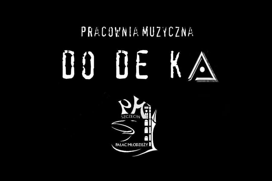 logo pracowni DODEKA