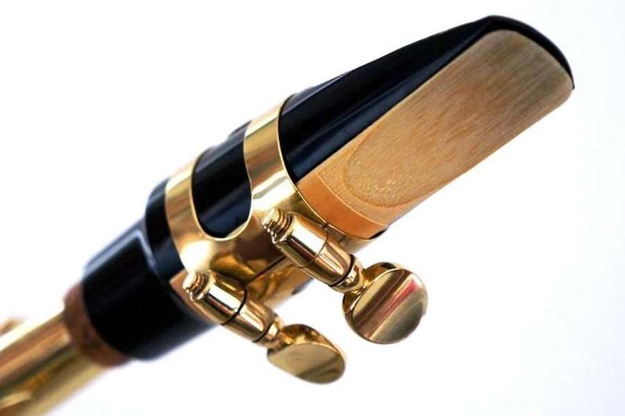 ustnik saksofonu