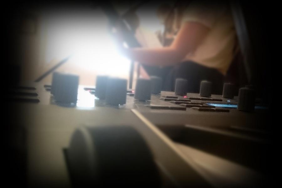 instrument klawiszowy