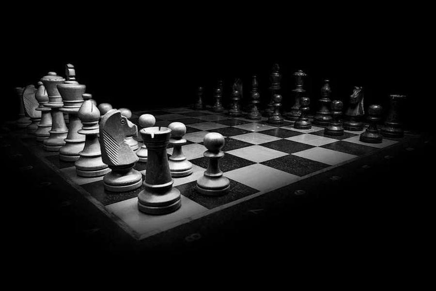 plansza szachowa